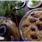 Rewelacyjny ryz z wolowin...