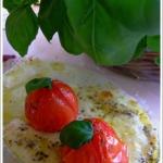 Pomidory zapiekane w mozz...