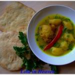 Curry tunisienne, czyli p...