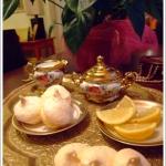 Domowe beziki z lemon cur...