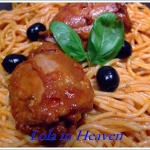 Spaghetti dla prawdziwych...