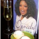 Oprah, babeczki i ja