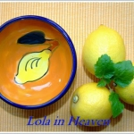 Cytrynowa sobota z lemon ...
