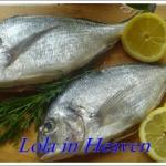 Piatkowe ekspresje rybne