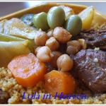 Couscous na ... Nowy Rok