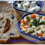 Salatka z ...zupy