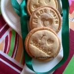 Ciasteczka z napisami - ...