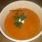Krem pomidorowo -...