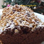 Kakaowe ciasto  na...