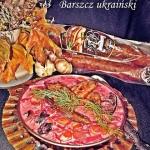 Barszcz ukrainski z wklad...