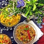 Curry z kurczaka z warzyw...