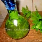 Oliwa aromatyzowana lubcz...