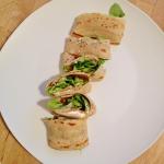 #17 Nalesniki jak sushi