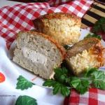Muffinki miesno - ryzowe ...