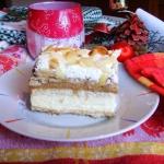 Ciasto na zimno na herbat...