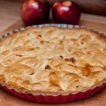 Apple Pie - angielska...