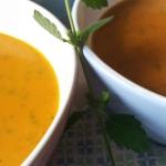 Genialna zupa  resztkowa...