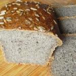 Chleb makowy, który...