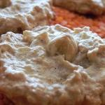 Arabskie ciasteczka...