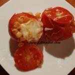 Pomidory faszerowane...