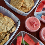 Lunchbox - ciastka z...