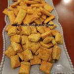 Ciasteczka z gorgonzolą