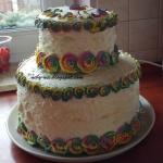 Tort - Kicia Kocia oraz...