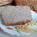 Żytni chleb z ziemniakam...