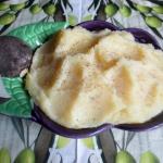 Ziemniaki tluczone z rzep...