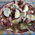 Wielkanocna potrawka