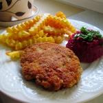 Tradycyjny obiad polskiej...
