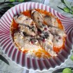 Filet z kurczaka w sosie ...