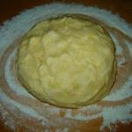 Ciasto twarogowe-...