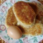 Kotlety jajeczne