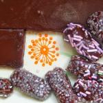 Cukierki czekoladowe domo...