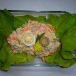 Salatka wegierska z majon...