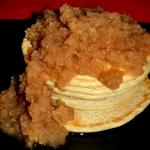 Owsiane pancakes z...