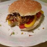 Zdrowe burgery z kaszy ja...