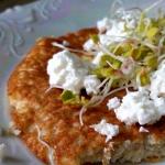 Szybki omlet gryczany (be...