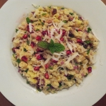 Marokanska salatka z kusk...