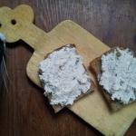 Pasta kanapkowa #2 - rybn...