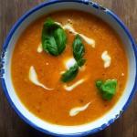 Kremowa zupa ze swiezych ...