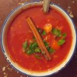 Zupa pomidorowa w stylu h...