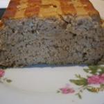 Ciasto z soi