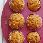 Batatowe muffinki z...