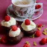 Kawowe muffiny z...