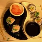 Domowe Maki- sushi z...
