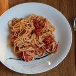 Tradycyjne spaghetti z...