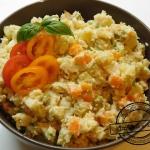 Salatka warzywna