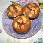 Muffinki czekoladowe z na...